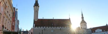 Talvitarjous; Tallinnan hotellimatka 31.1.-2.2.2020