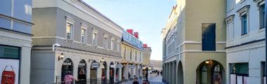 Shoppailupäivä Kaakonkulmalla lauantaina 30.11.