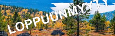 Ruskamatka Saariselälle 14.-21.9. LOPPUUNMYYTY