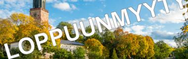 Teatterimatka Turkuun 8.-9.2.2020 LOPPUUNMYYTY
