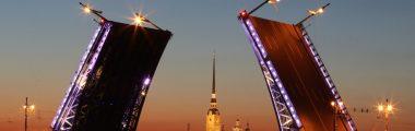 Viikonloppu Pietarissa pe-su 27.-29.3.