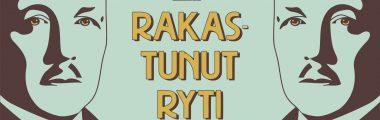 """""""Rakastunut Ryti"""" Teatterimatka Mikkeliin la 12.12."""